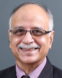 Dr Nandakumara   Menon P