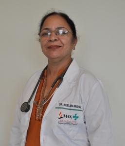 Dr Neelima  Mishra