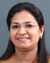 Dr Neena  Mampilly