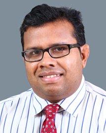 Dr Nikhil CS