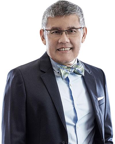 Dr Ahmad Nizar B  Jamaluddin