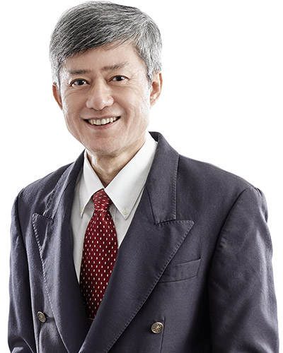 Dr Ong Kee  Thiam