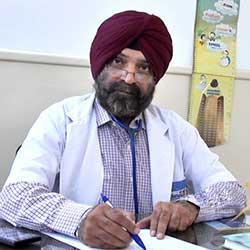 Paramjit Singh