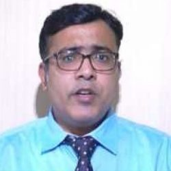 Dr Paritosh  Baghel