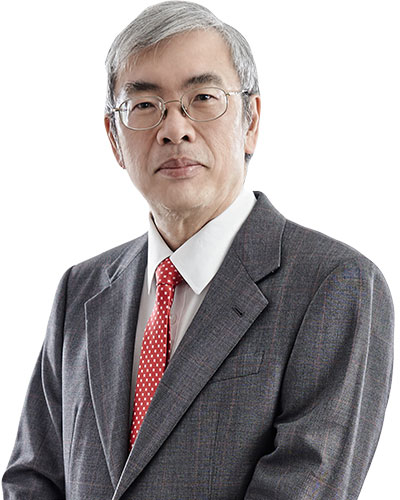 Dr Peter Ng Eng  Pin