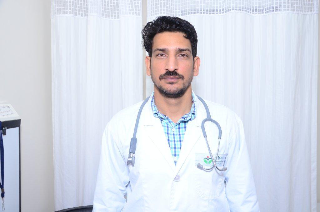 DR RAVI KUMAR  V