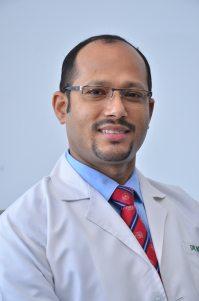 Dr Nripen Saikia