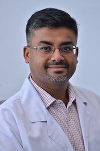 Dr Pankaj Sayal