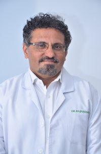 Dr Rajiv  Khanna