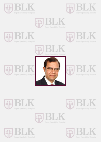 Dr Prof K N Srivastava