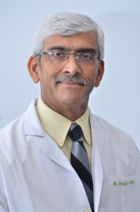 Dr Sanjay  Chaurey