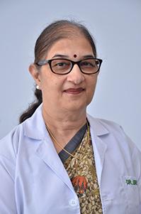 Dr Birbala  Rai