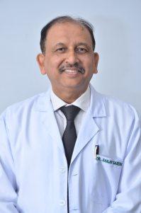 Dr Sanjiv  Saxena