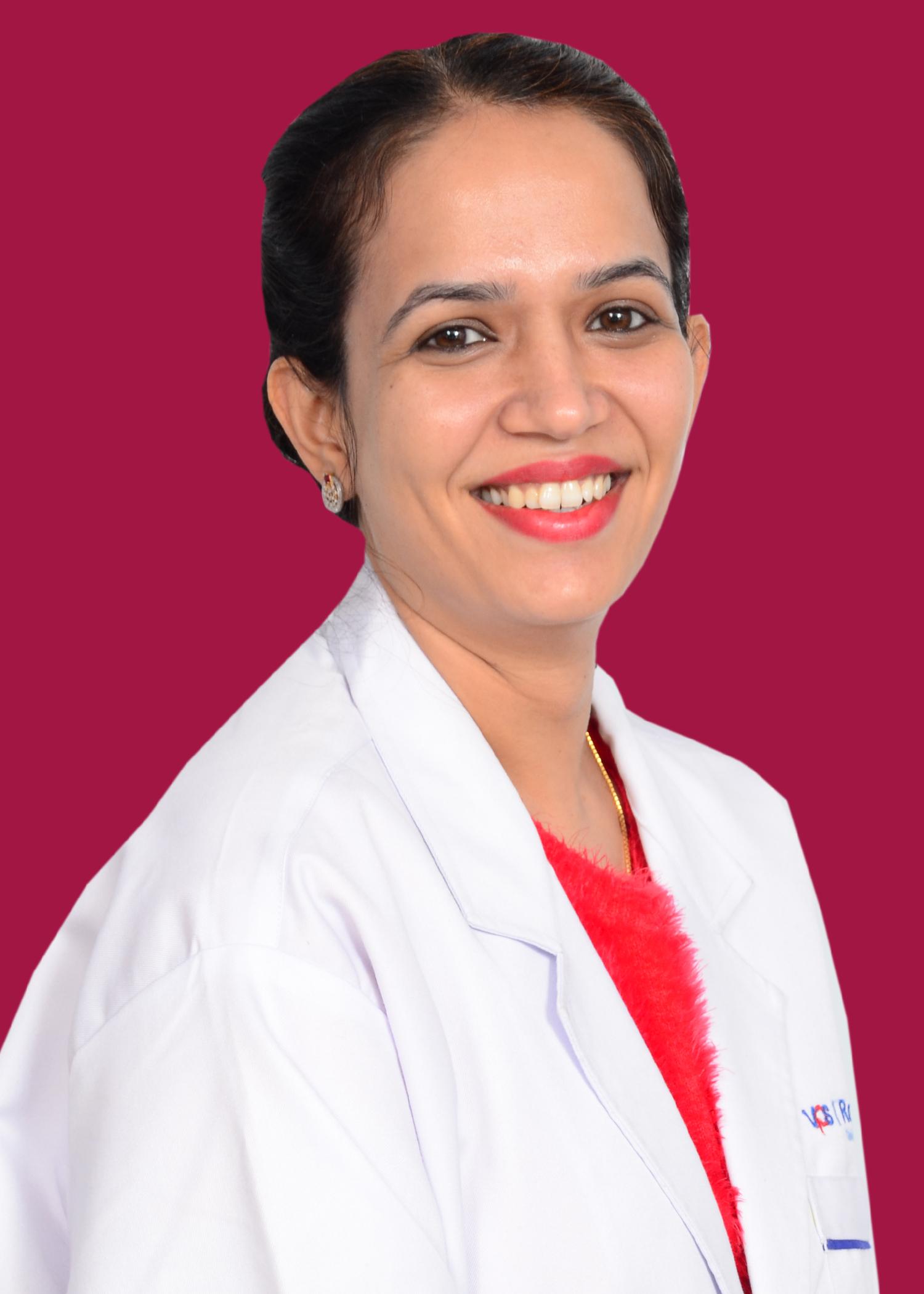 Dr Jasdeep Kaur  Malhotra