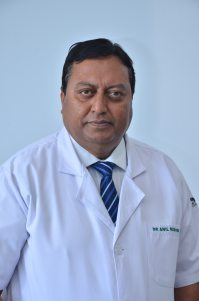 Dr Anil Mishra