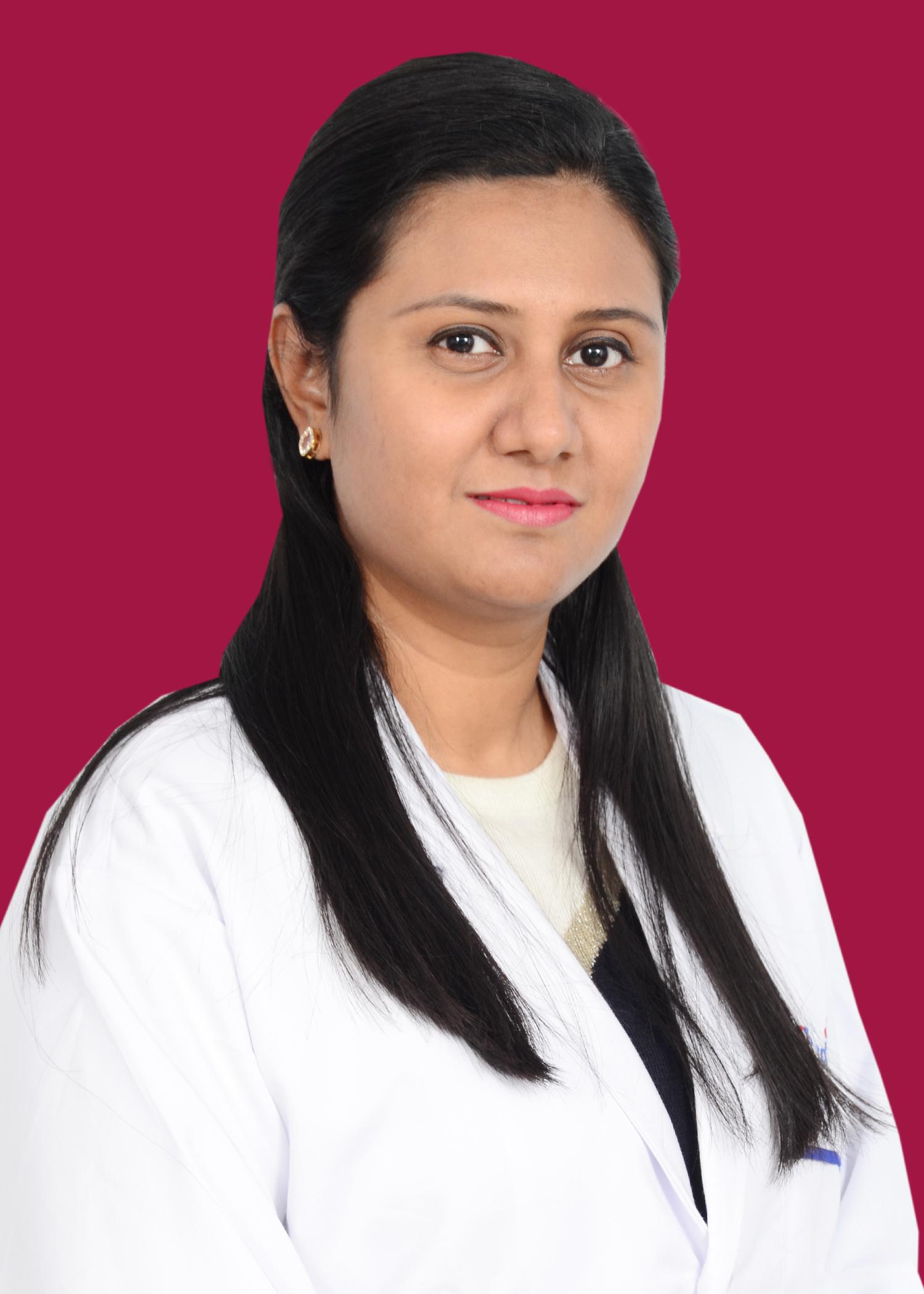 Dr Priyanka  Verma