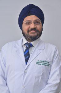 Dr A S  Malhotra