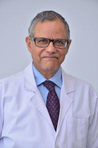 Dr V M  Kohli