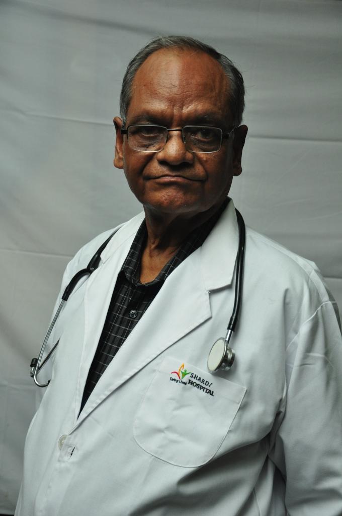 Dr Hari Mohan Kansal