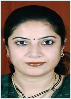 Dr Nandita Chaturvedi