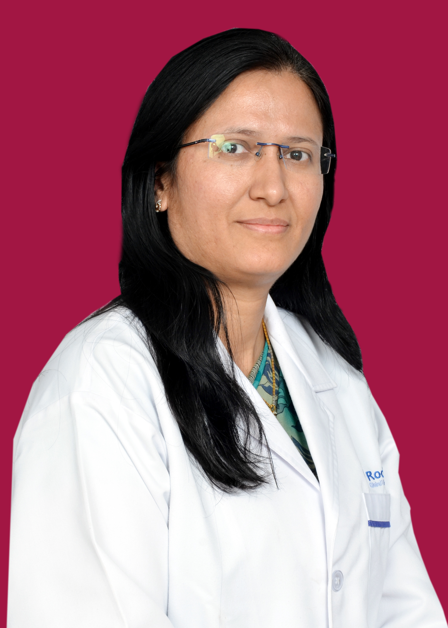 Dr Sweety Agrawal