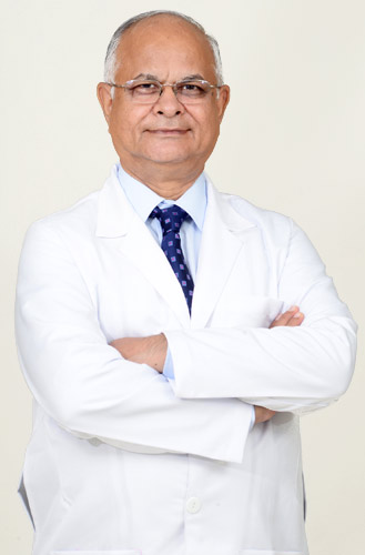 DR PRADEEP SHARMA
