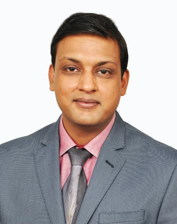 Dr Mohit Kumar Mathur