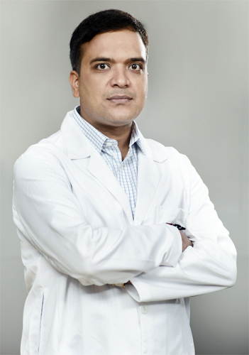 Dr Gaurav Agrawal