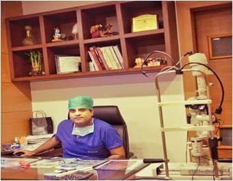Dr Suraj Munjal