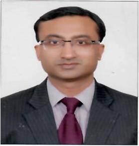 Dr Nikhil Pal