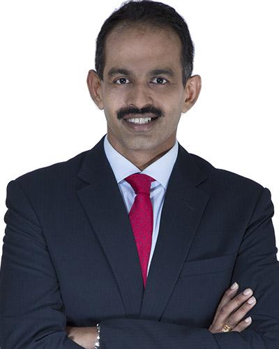 Dr Saravana Kumar Al  Karunanathy