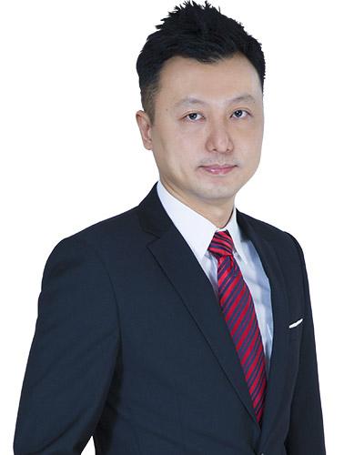 Dr Benji Teoh Tze  Yuen