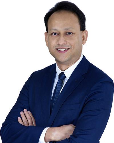 Dr Saiful Nizam Bin Abdul  Rashid