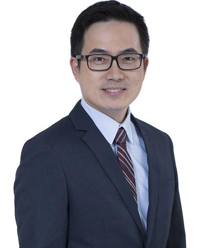 Dr Sia Kian  Joo