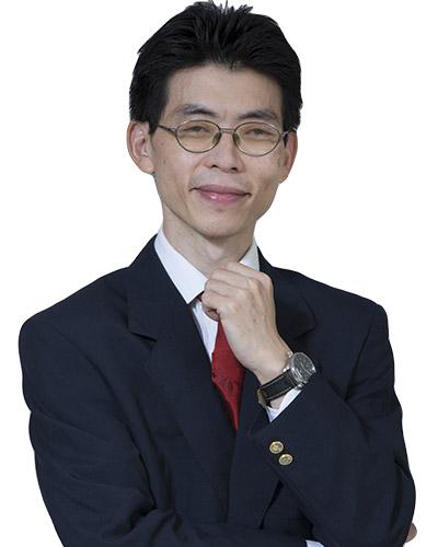 Dr H  Goh