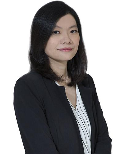 Dr Shirley Tan Lan  Eng