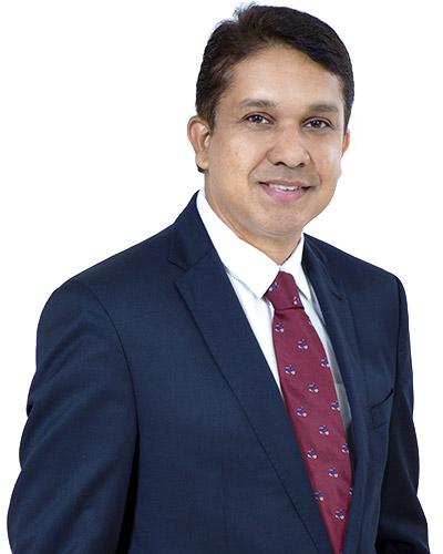 Dr Jeremy  Prakash
