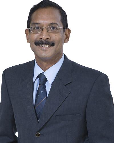 Dr Ramprasad  Aradada