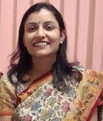 Dr Pooja  Maheshwari