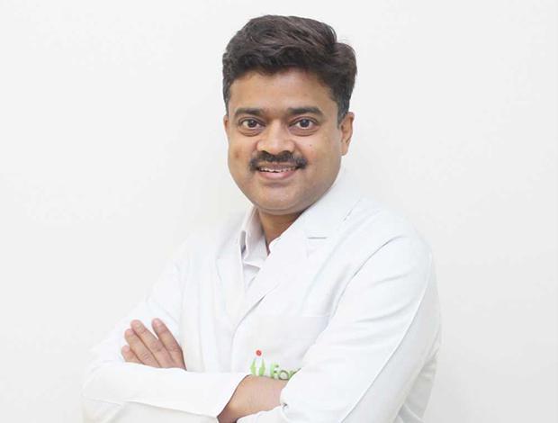 Dr Pradeep  Bansal