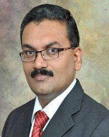 Dr Pradeep  P V