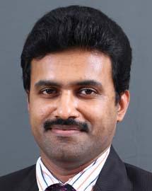Dr Pradeep Kumar P