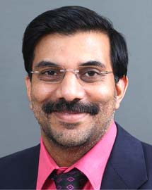 Dr Pradeep Kumar  V G