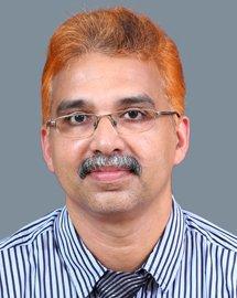 Dr Pramod   V