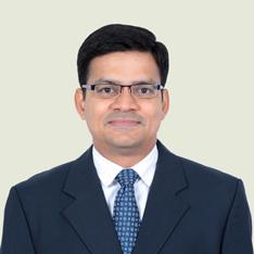 Dr Prasad  Narayanan