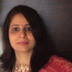 Dr Preeti  Mehta