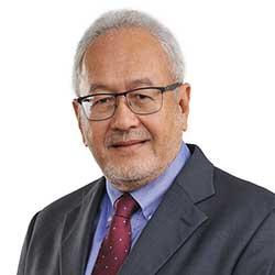 Prof Dr Amir S Khir
