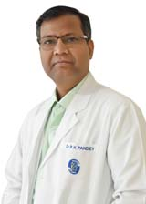 DR R K  PANDEY