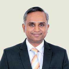Dr Raghavendra  R