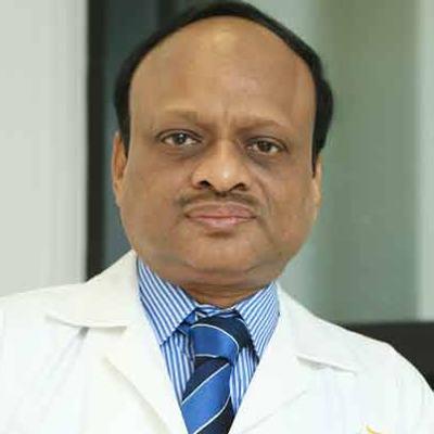 Dr M  Rajasekhar